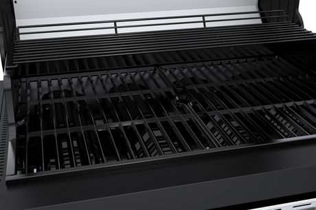 Dyna-Glo DGA480SSN-D 4 Burner Stainless Natural Gas Grill - image 4 of 6
