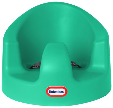 Little Tikes My First Seat Baby Infant Foam Floor Seat - Teal - image 2 of 9