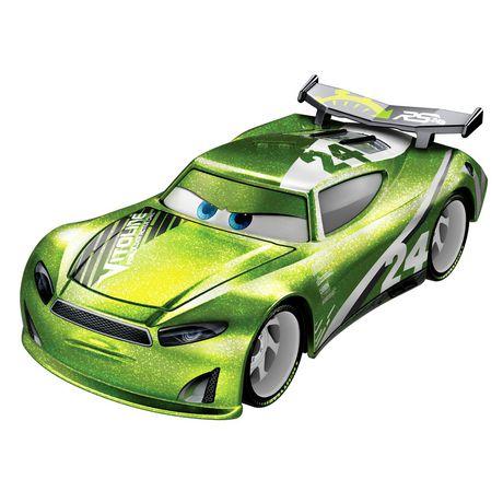 DISNEY PIXAR CARS 24H ENDURANCE RACE CHASE RACELOTT VITOLINE 2020 SAVE 6/% GMC