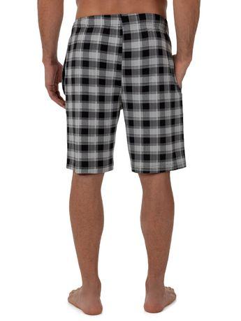 Fruit of the Loom Beyondsoft 2-pack Shorts Grey - image 5 of 7