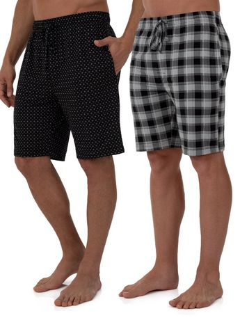 Fruit of the Loom Beyondsoft 2-pack Shorts Grey - image 2 of 7