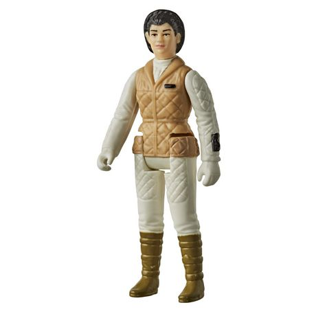 Star Wars Retro Collection Princess Leia Organa (Hoth) Toy - image 2 of 3