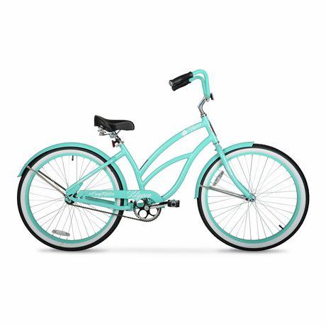 """Hyper Easy Rider 26"""" Women's Steel Comfort Bike - image 1 of 6"""