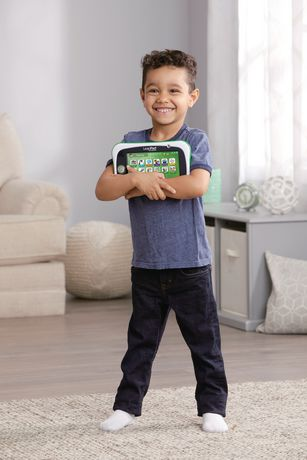 LeapFrog® LeapPad® Ultimate Ready for School Tablet™ - Green - English Version - image 3 of 9
