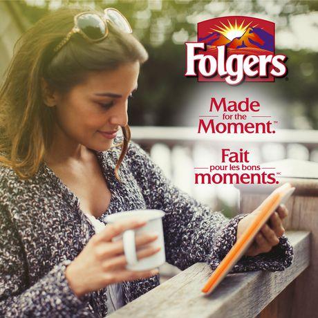 Folgers Classic Roast Ground Coffee 920g - image 6 of 9