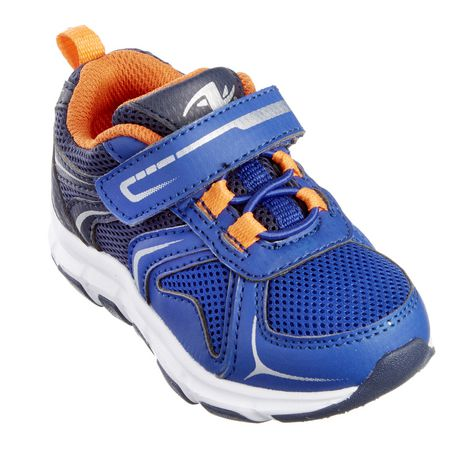 Athletic Works Toddler Boys' Vital Runners - image 1 of 1