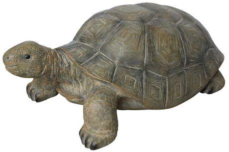 Large Tortoise Statue Walmart Canada