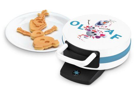 Disney FROZEN Waffle Maker - image 3 of 8