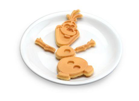 Disney FROZEN Waffle Maker - image 5 of 8