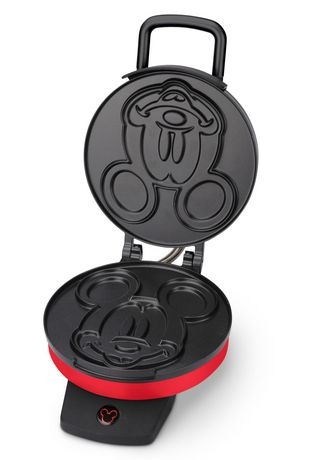 Disney Mickey Mouse Waffle Maker - image 3 of 5