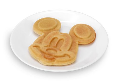 Disney Mickey Mouse Waffle Maker - image 4 of 5