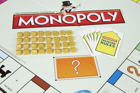 Monopoly - image 6 of 6