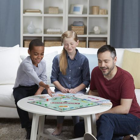 Monopoly Classic Game - image 4 of 6