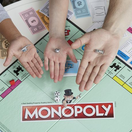 Monopoly Classic Game - image 5 of 6