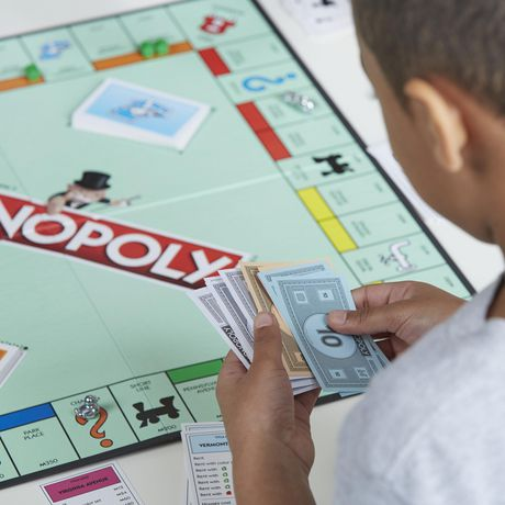 Monopoly Classic Game - image 6 of 6