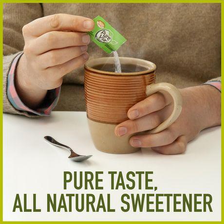 Pure Via Stevia Sweetner 50pk - image 4 of 5