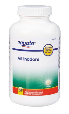 Equate Ail inodore - image 2 de 2