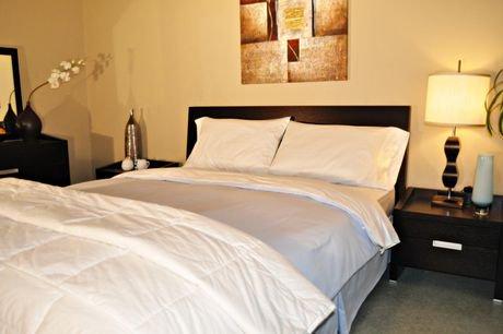 couette en soie royal elite walmart canada. Black Bedroom Furniture Sets. Home Design Ideas
