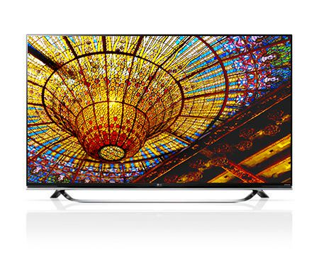"LG 65"" 4K Ultra-HD IPS Smart TV - 65UF8500 - image 1 of 1"