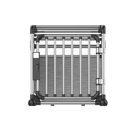 All for Paws Travel Dog Aluminum Crate - image 2 of 4