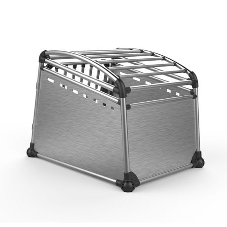 All for Paws Travel Dog Aluminum Crate - image 3 of 4