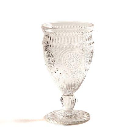 Gobelets en verre sur pied par The Pioneer Woman de 12 oz - image 1 de 3