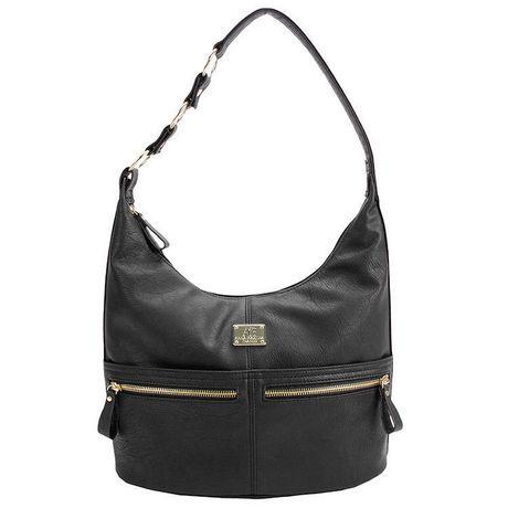 bc47cd0e471e Anna Martina Franco short Shoulder Scoop Hobo Shoulder Bag