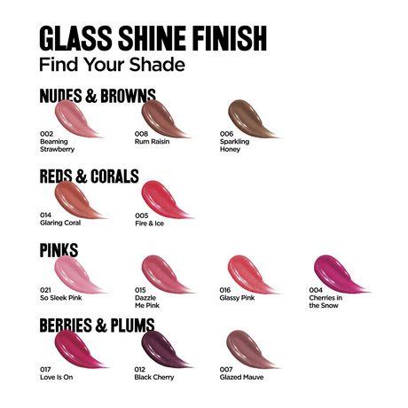 Revlon Super Lustrous Glass Shine Lipstick - image 7 of 8