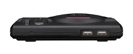 SEGA Genesis Mini Console - image 4 of 9