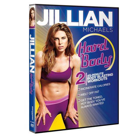 Jillian Michaels Hard Body - image 1 of 1