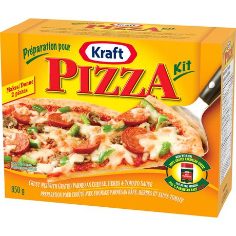 Kraft Pizza Kit - image 3 of 4