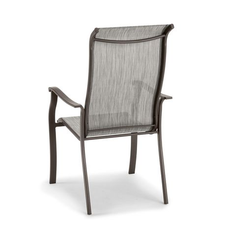 Mainstays Charleston Stacking Chair, Stacking Patio Furniture Canada