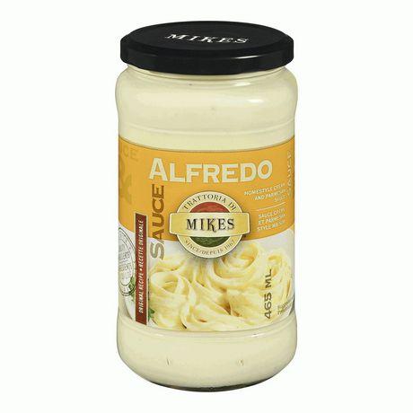 Mikes Sauce Alfredo - image 1 de 1