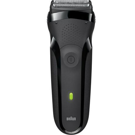 Braun Series 3 300s Rechargeable Electric Shaver - image 1 of 5