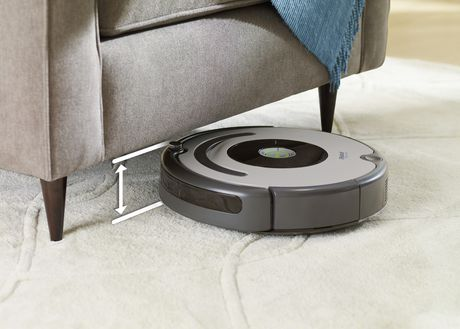 Roomba irobot 618