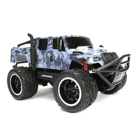jada the fast and furious f8 elite off road 1 12 rc walmart canada. Black Bedroom Furniture Sets. Home Design Ideas