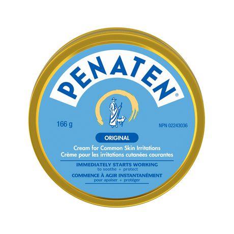 PENATEN® Medicated Cream for Common Skin Irritation, 166 g - image 1 of 1