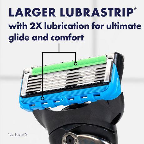 Gillette Fusion ProGlide Men's Razor Blade Refills - image 6 of 6