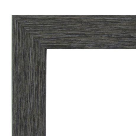 cadre photo tinta feutr gris fonc. Black Bedroom Furniture Sets. Home Design Ideas