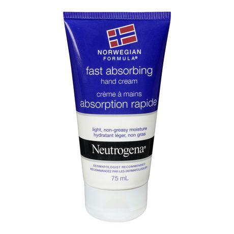 14933d737f7 NEUTROGENA® NORWEGIAN FORMULA® Fast Absorbing Hand Cream - image 1 of 1 ...