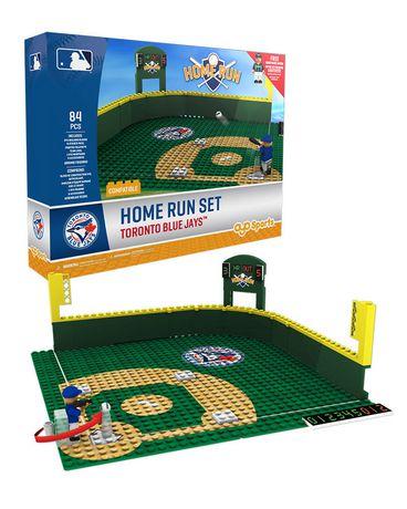OYO Sportstoys Home Run Set: Toronto Blue Jays - image 1 de 3