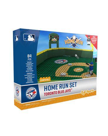 OYO Sportstoys Home Run Set: Toronto Blue Jays - image 2 de 3