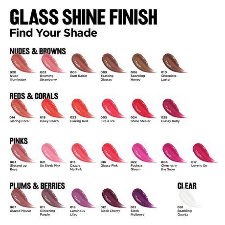 Super Lustrous The Luscious Mattes Lipstick by Revlon #14
