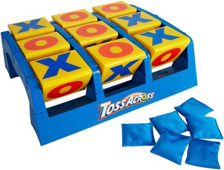 Mattel Toss across - image 3 of 3