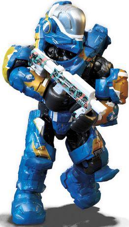 Mega Construx Halo Phaeton Gunship Building Set