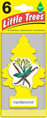 Désodorisant auto little trees - image 1 de 1