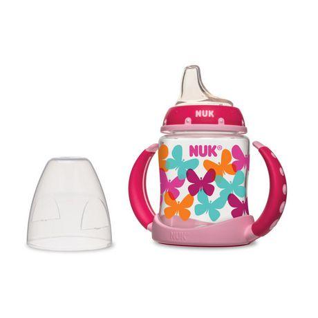 NUK Fashion Learner Cup 5oz, Boy/Girl - image 1 of 3