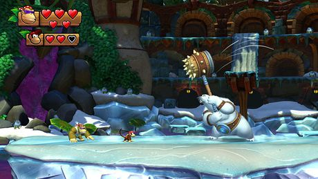 Switch Donkey Kong Country: Tropical Freeze [Download] - image 8 of 9