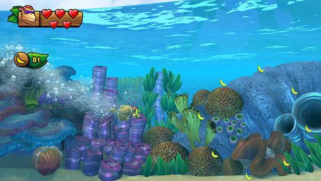 Switch Donkey Kong Country: Tropical Freeze [Download] - image 9 of 9