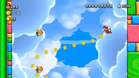 Switch New Super Mario Bros U Deluxe [Download] - image 5 of 9